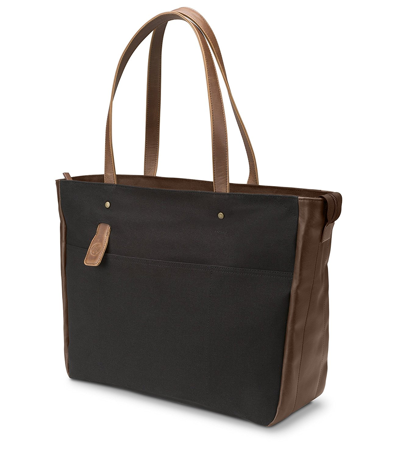 HP 14.0 Ladies Black Tote