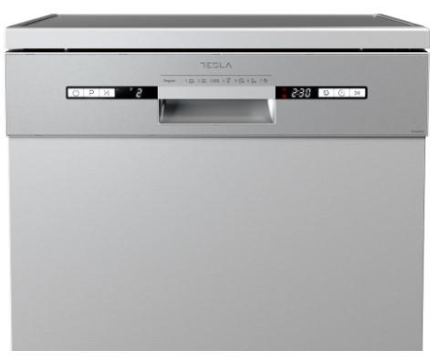 TESLA Sudomašina WD661MX